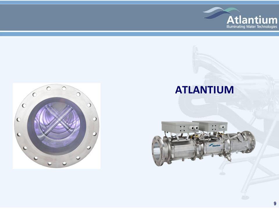 ATLANTIUM 9