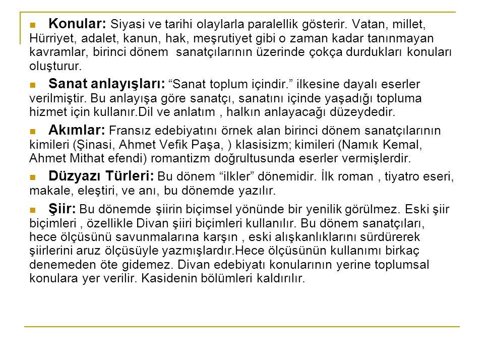 TANZİMAT II.
