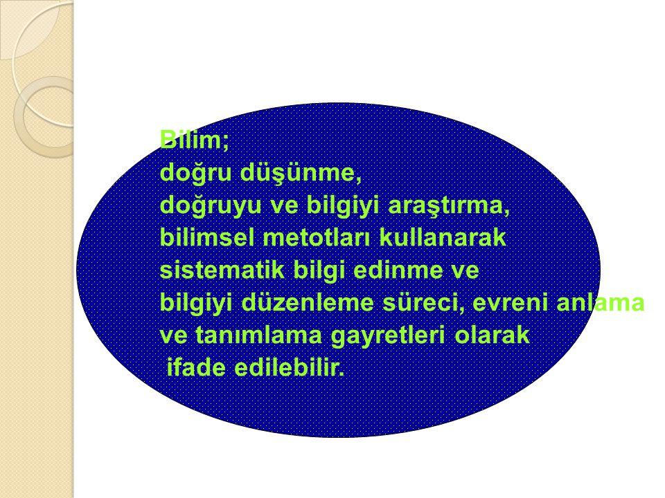 Prof.Dr. Mustafa ERGÜN20 Paradigma, olaylarla karşılaştırılan kuramsal- kavramsal sistemlerdir.