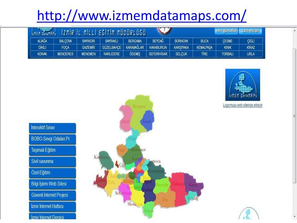 http://www.izmemdatamaps.com/