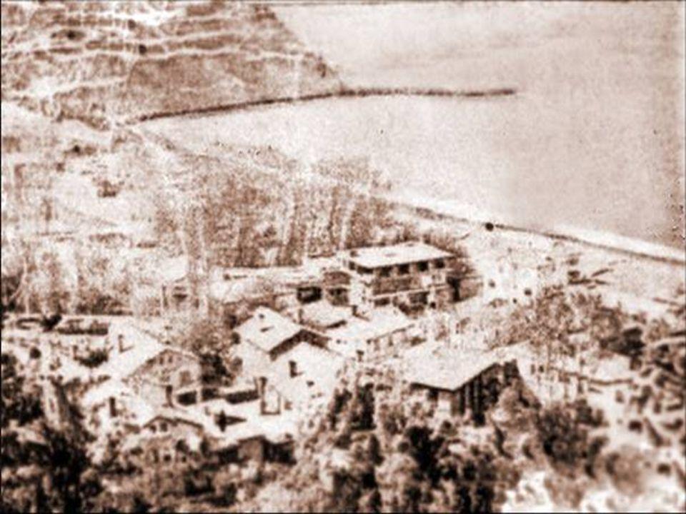 COĞRAFİ YAPISI İlçe Batı Karadeniz Bölgesi nde sahil kesiminde kurulmuş olup arazı dağlık ve engebelidir.