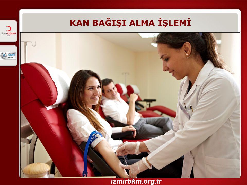 KAN BAĞIŞI ALMA İŞLEMİ izmirbkm.org.tr