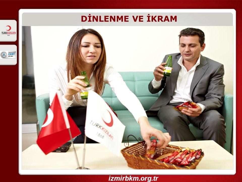 DİNLENME VE İKRAM izmirbkm.org.tr