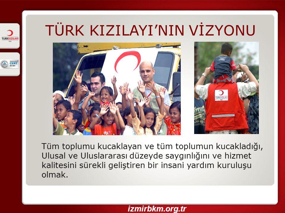 Türk Kızılayı; ülkemizin güvenli kan ihtiyacının tümünü Gönüllü, Düzenli ve Bilinçli Kan Bağışçıları ndan karşılamak amacıyla Sağlık Bakanlığı adına ve denetiminde 1 Haziran 2005'de tarihinde Ulusal Güvenli Kan Temini Programı nı başlattı.