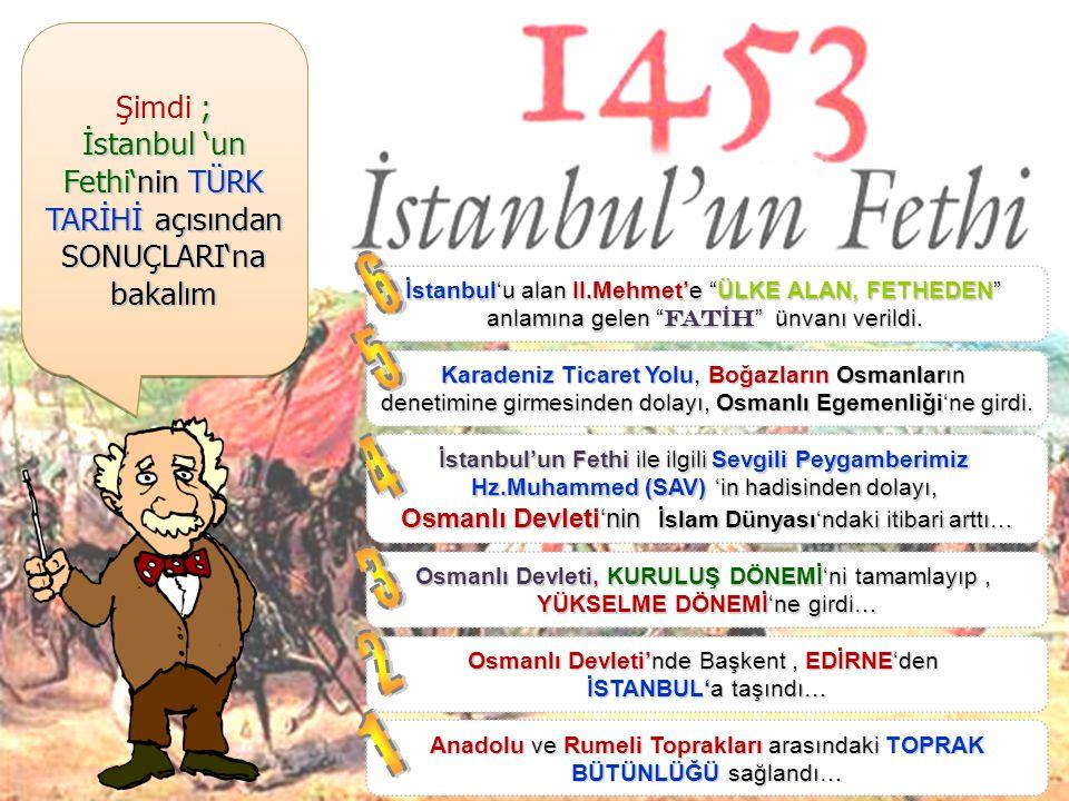 İstanbul Kuşatması'nın ne zaman ve nasıl başladığını ve geliştiğini belirtiniz. 1452 yılında Boğaz'ın kontrolünü sağlamak için Rumeli hisarı inşa edil