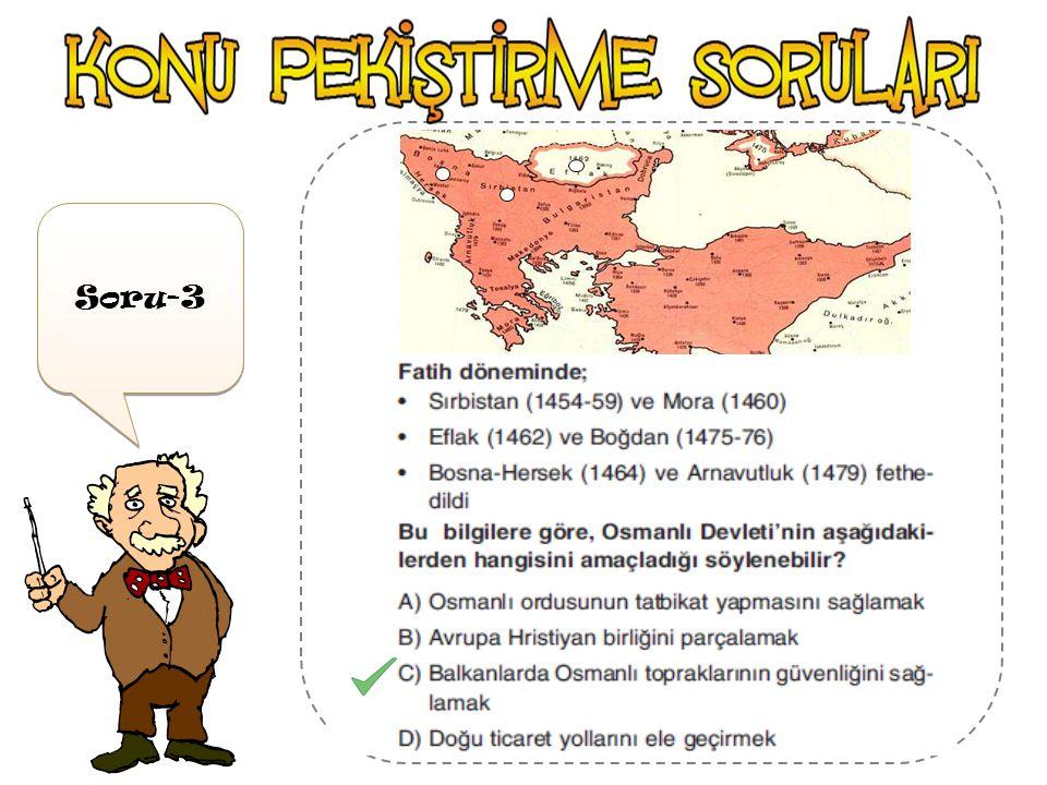 Soru-2 Kırım