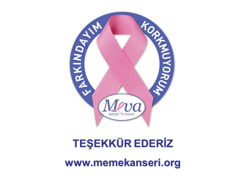 TEŞEKKÜR EDERİZ www.memekanseri.org