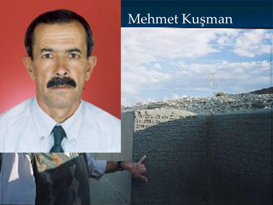 IB Günü - Nisan 2007 - Bursa3 Mehmet Kuşman