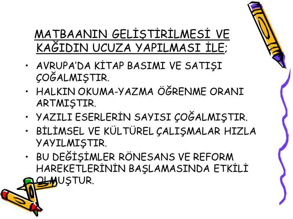 İlk Türk matbaacısı İbrahim Mütefferika'dır. Lale devri olarak bilinen dönemde 1726 yılında ilk Türk Matbaası kurulmuştur. Ülkemize matbaanın bu kadar