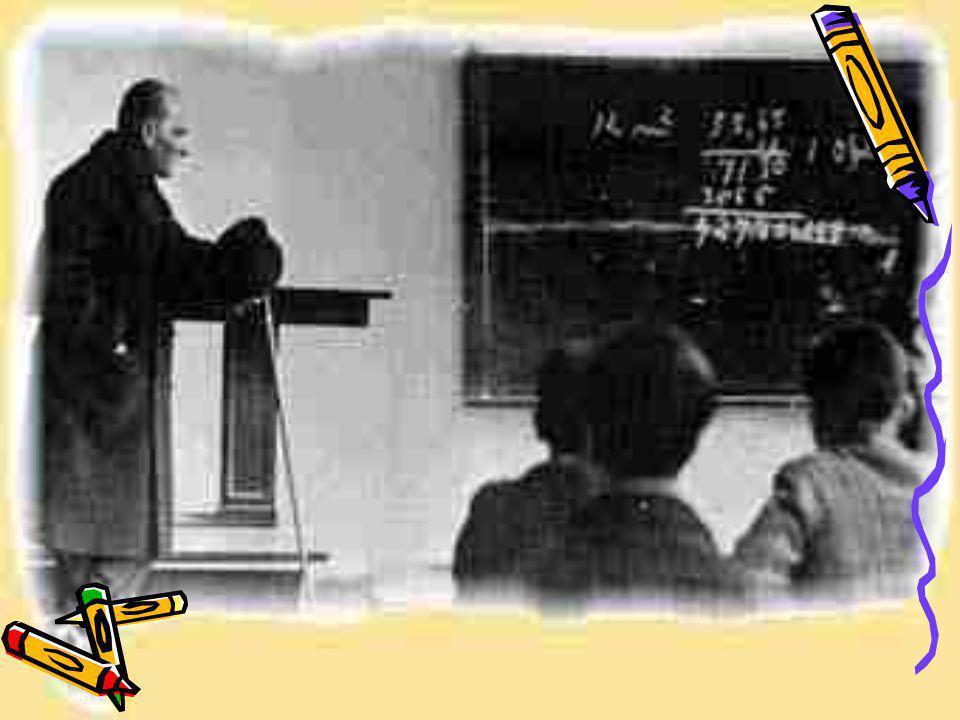 """AKILCILIK VE BİLİM Bilime önem veren milletler teknolojik alanda da ileri giderler. Atatürk'ün """" Hayatta en hakiki mürşit( yol gösterici, rehber) ilim"""