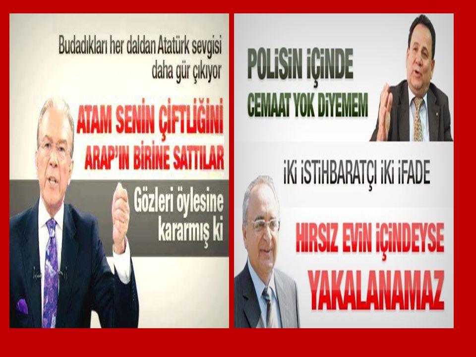 En genç başbakan müsteşarı ÖZAL hükümetinde bakanlıklar yapmış şimdi de yandaş SABAH gazetesinde yazılar yazan HASAN CELAL GÜZELin yaşı yetmişe merdiv