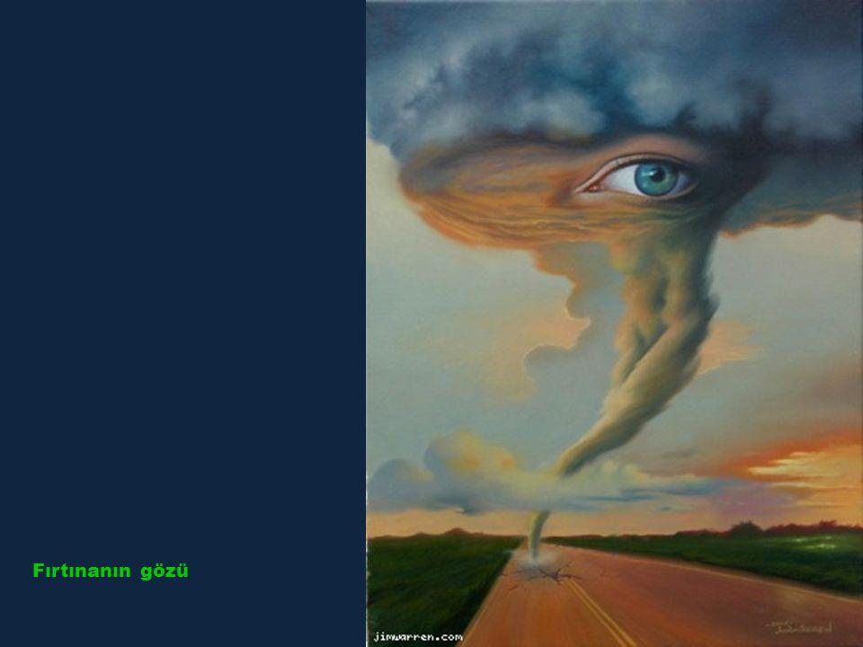 Tanrı'nın gözü