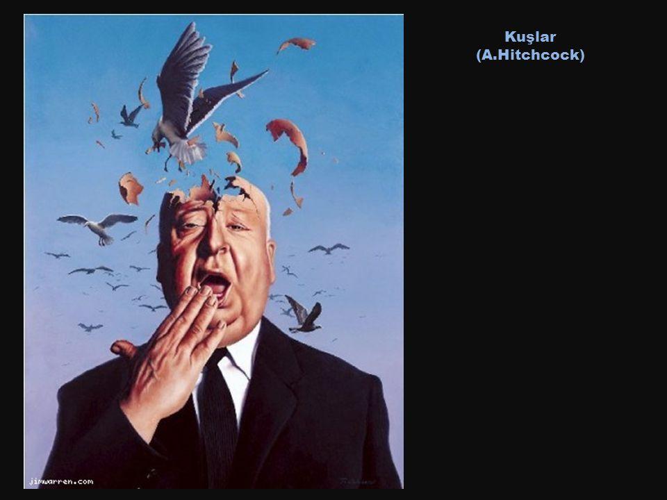 Kuşlar (A.Hitchcock)
