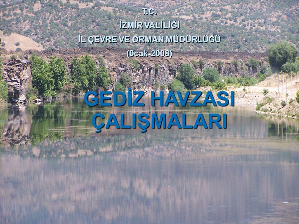AMAÇ: AMAÇ: Havza bütününde su kalitesinin asgari Sınıf II olacak şekilde iyileştirilmesi ve dengeli su paylaşımının sektörler ve bireyler arasında sağlanması.