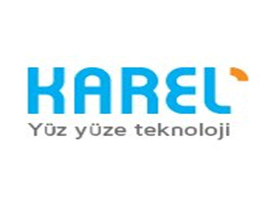  1986 Karel kuruldu.MS48 model santral pazara sunuldu.