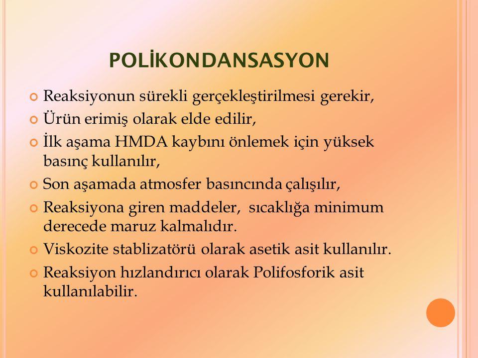 N AYLON 6,6 ELDESI