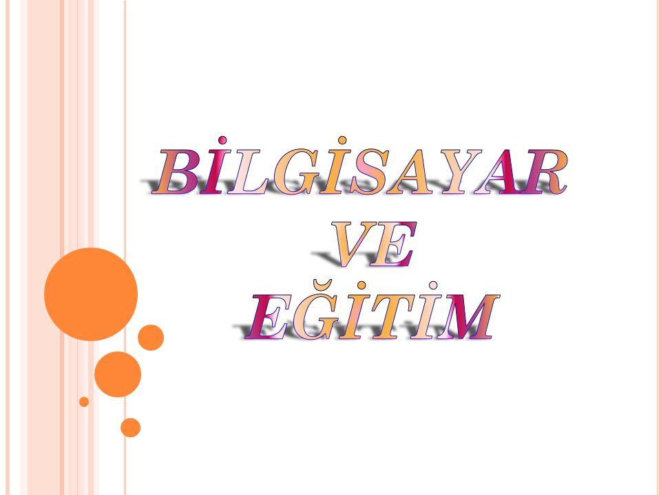 B ILGISAYAR N EDIR .