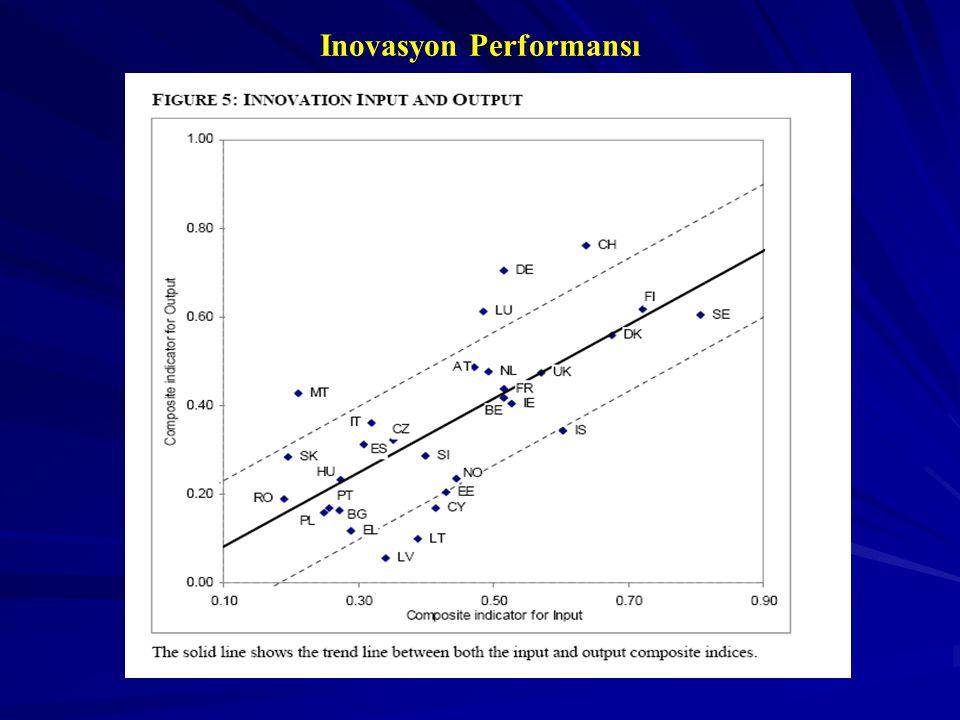 Inovasyon Performansı