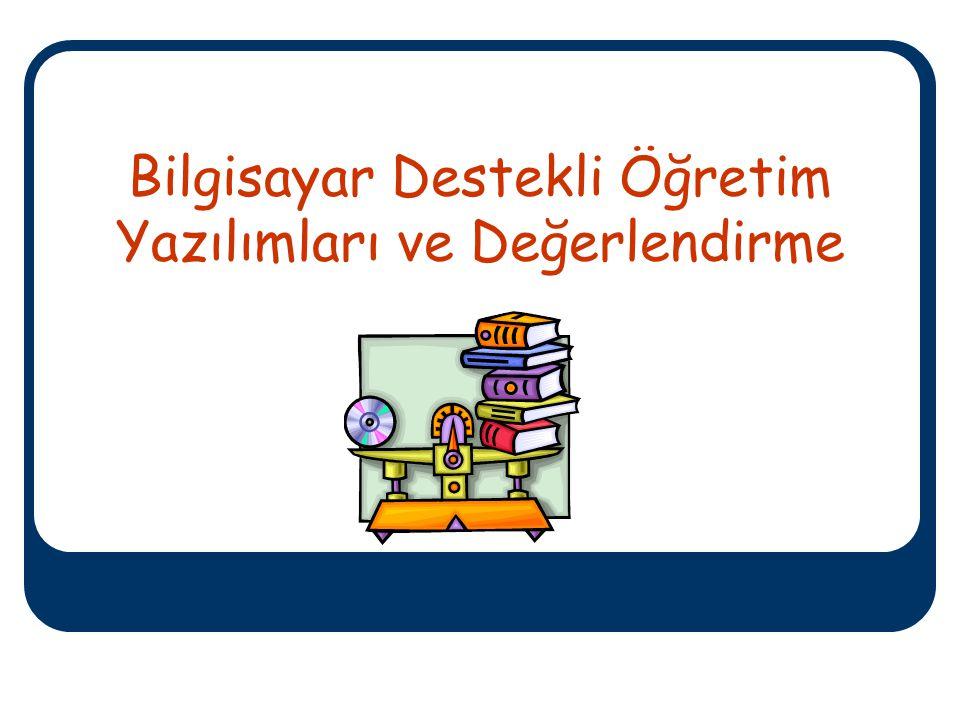 …Bir Önceki Ders  Bilgisayar Destekli Öğretimin Tarihsel Gelişimi  Türkiye'de BDÖ  Bilgisayarlı Eğitimde Etkin Olan Kuramlar  Bu Kuramların Öğretim İlkeleri  Bilgisayar Destekli Eğitimin Dayandığı Temel İlkeler  Kuramların Öğretim İlkelerinin Bilgisayar Destekli Öğretimde Uygulanması  Bilgisayarın Eğitimde Kullanıma İlişkin Plan