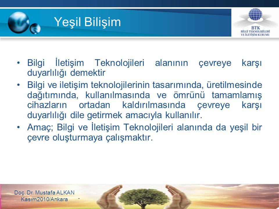 Doç. Dr. Mustafa ALKAN Kasım2010/Ankara 24 Bit kullanımının şekilleri Tablo-2