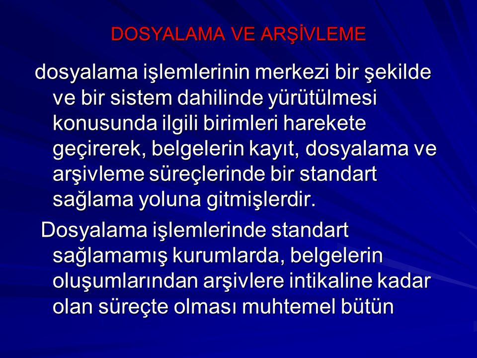 İMZA DÜZENİ T.C.