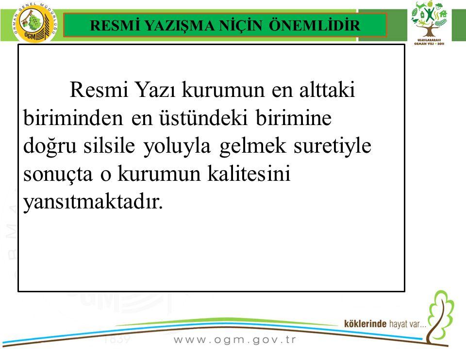 16/12/2010 Kurumsal Kimlik 44 KADASTRO VE MÜLKİYET İŞLERİ Ana Dosya 1.