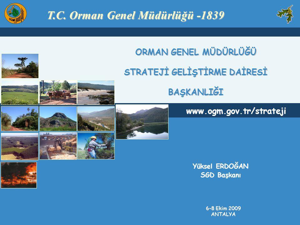 Stratejik Planlama Aşamaları 5018 sayılı Kanunun 9.