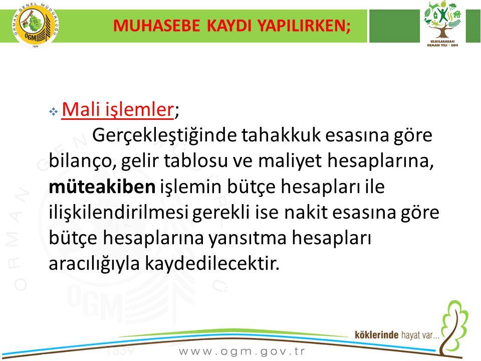 16/12/2010 Kurumsal Kimlik 89 BÜTÇE SINIFLANDIRMASINDA GELİR ve EKONOMİK KODLARI