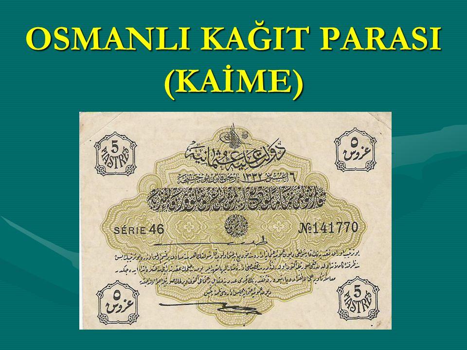 1.Osmanlı'da yöneten sınıfın adı nedir. (Kul) 2. Osmanlı'da yönetilen (halk) lere ne ad verilir.
