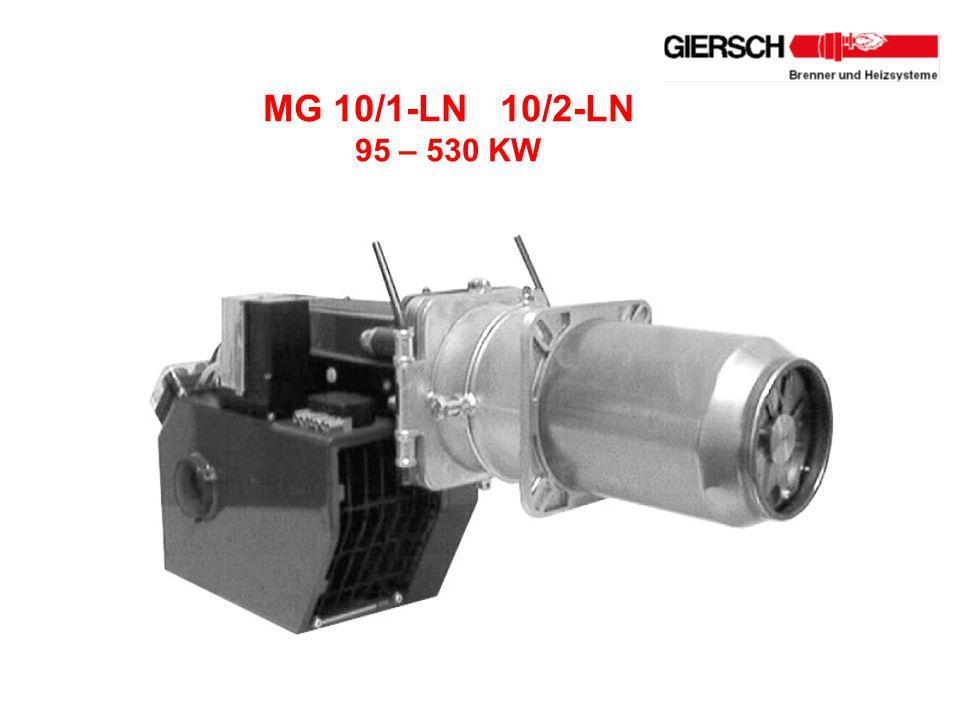 MG 10/1-LN 10/2-LN 95 – 530 KW