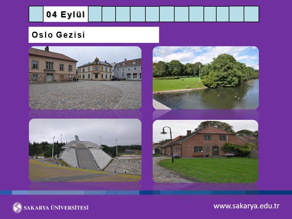 www.sakarya.edu.tr 05 Eylül Çikolata Fabrikası İncelemesi