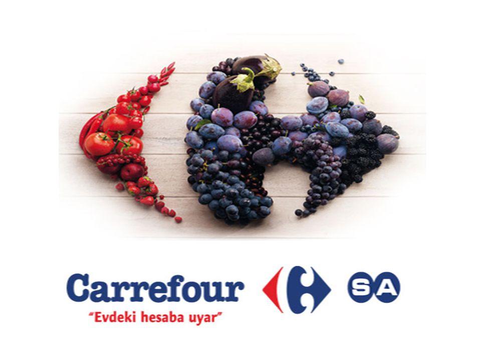 Carrefour, merkezi Fransa da olan uluslararası bir süpermarketler zinciridir.