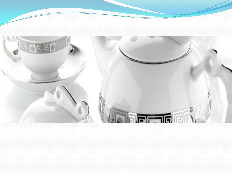 1990'lı yıllarda başlayan atılımı ile bugün 52 ülkede Kütahya Porselen ürünleri tüketicilere ulaşmaktadır.