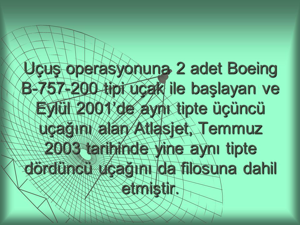 Sahip Olunan Yetkiler, Sertifikalar ve Üyelikler  TRTO Eğitim Yetkisi (B.757, A.320, A330)  TRTO Eğitim Yetkisi (B.757, A.320, A330)  LVO CAT-IIIA yetkisi,  LVO CAT-IIIA yetkisi,  RVSM Yetkisi,  RVSM Yetkisi,  PRNAV Yetkisi,  PRNAV Yetkisi,  IATA Member (KK)  IATA Member (KK)  IOSA  IOSA  ISO 9001:2008 Kalite Yönetim Sistemi Sertifikasi,  ISO 9001:2008 Kalite Yönetim Sistemi Sertifikasi,  EFQM Mükemmellikte Kararlılık Sertifikası,  EFQM Mükemmellikte Kararlılık Sertifikası,  TÖSHİD Üyeliği,  TÖSHİD Üyeliği,  WTM (World Tracer Management) Üyeliği,