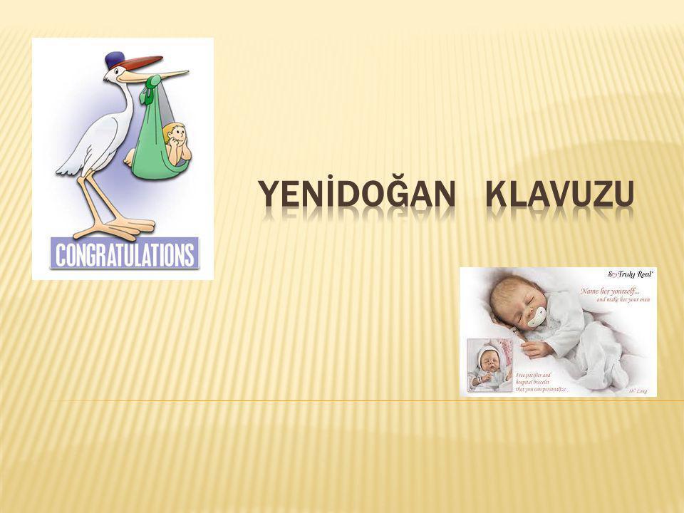  Doğum sonu dönem ailede fiziksel,sosyal ve duygusal değişimlerin oluştuğu bir süreçtir.