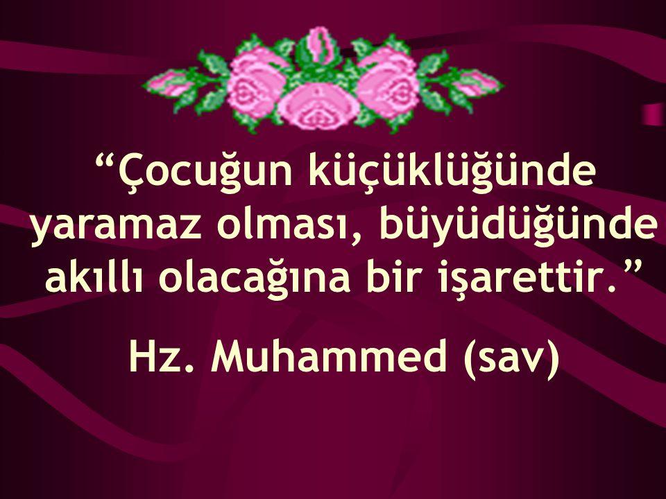 Mehmet Akif Ersoy'dan Anlamlı bir hatıra...