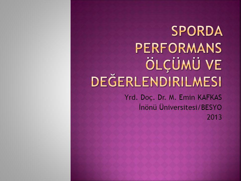  Mutlak esneklik testi, performans ile ilgilidir.