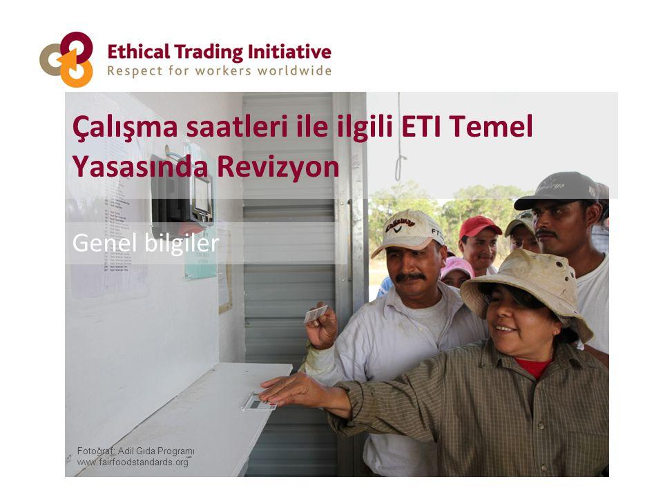 ETI ethicaltrade.org Şimdi ne yapmalıyım.