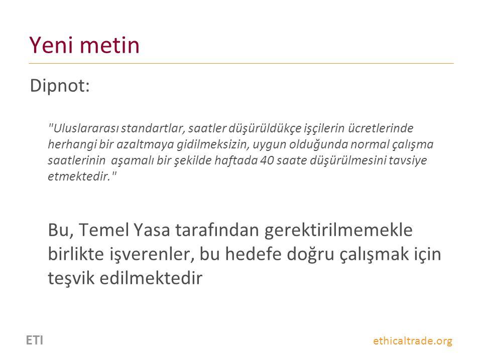 ETI ethicaltrade.org Yeni metin Dipnot: