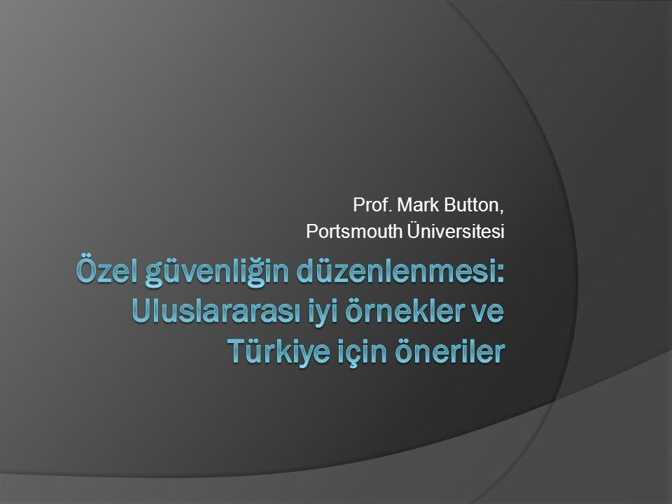 Şikayet ve Uygulamalar  İyi sistemlerde şikayet sistemi kurulmuştur ve nasıl gerçekleştirildiği yayınlanmaktadır.