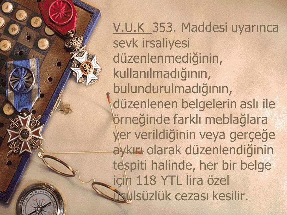 V.U.K 353.