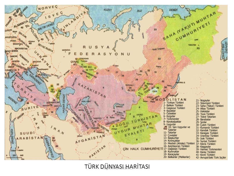 Göktürk Devleti kurgan …Egitimhane.com…