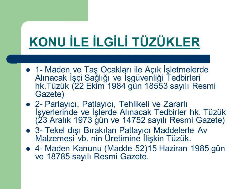 TEST İSTASYONU TTK İLİŞKİSİ TTK (Eski adı ile EKİ) nın kendi atelyelerinde (Ex) elektrik cihazları imal etmesi ve üretebilmesi ve bunların maden ocaklarında kullanılabilmesi için test edilip sertifika alma zorunluluğu ALSz Test İstasyonunun Zonguldak'ta kurulmasını gündeme getirmiş; kurulduğu tarihte İstasyonu kurmakla yükümlü Maden Dairesi ile; tesis, mali imkan ve eleman bakımından birikime sahip bulunan TTK arasında varılan anlaşma neticesinde; Test İstasyonunun Zonguldak'ta TTK (EKİ) bünyesinde kurulmasına karar verilmiştir.