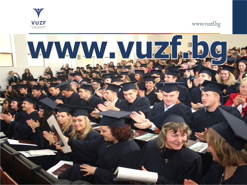 www.vuzf.bg P E R A S P E R A A D A S T R A