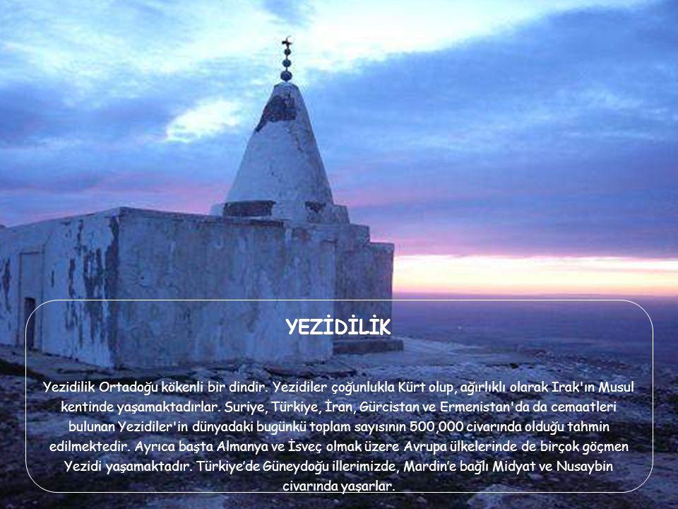 Yukarıda da bahsettiğim gibi, Anadolu çok zengin bir mozaiktir. Bu zenginlik ülkemizin güçlü yönlerinden biridir. Anadolu insanı hoş görülü ve sevecen