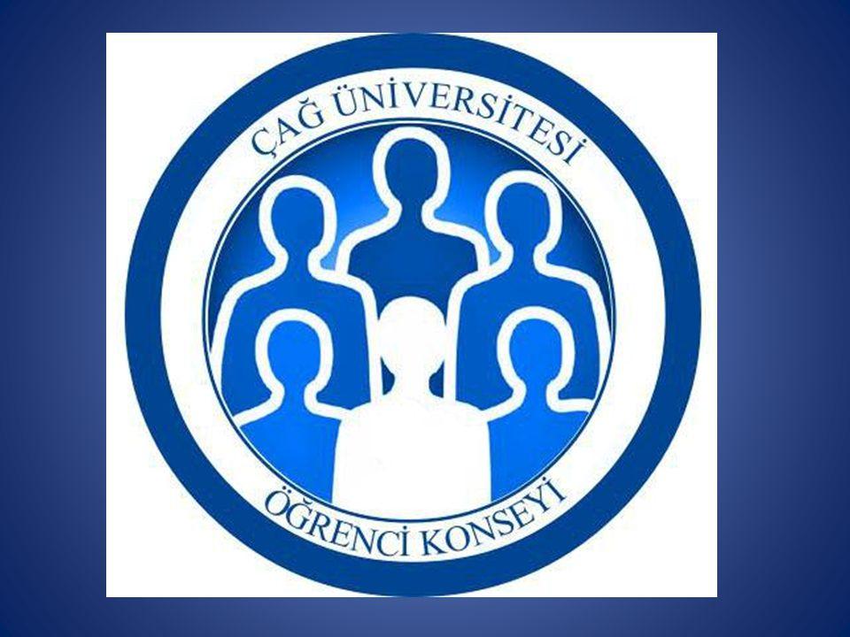 Üniversite Öğrenci Konseyi; Fakülte ve Yüksekokul öğrenci temsilcileri tarafından oluşturulan kuruldur.