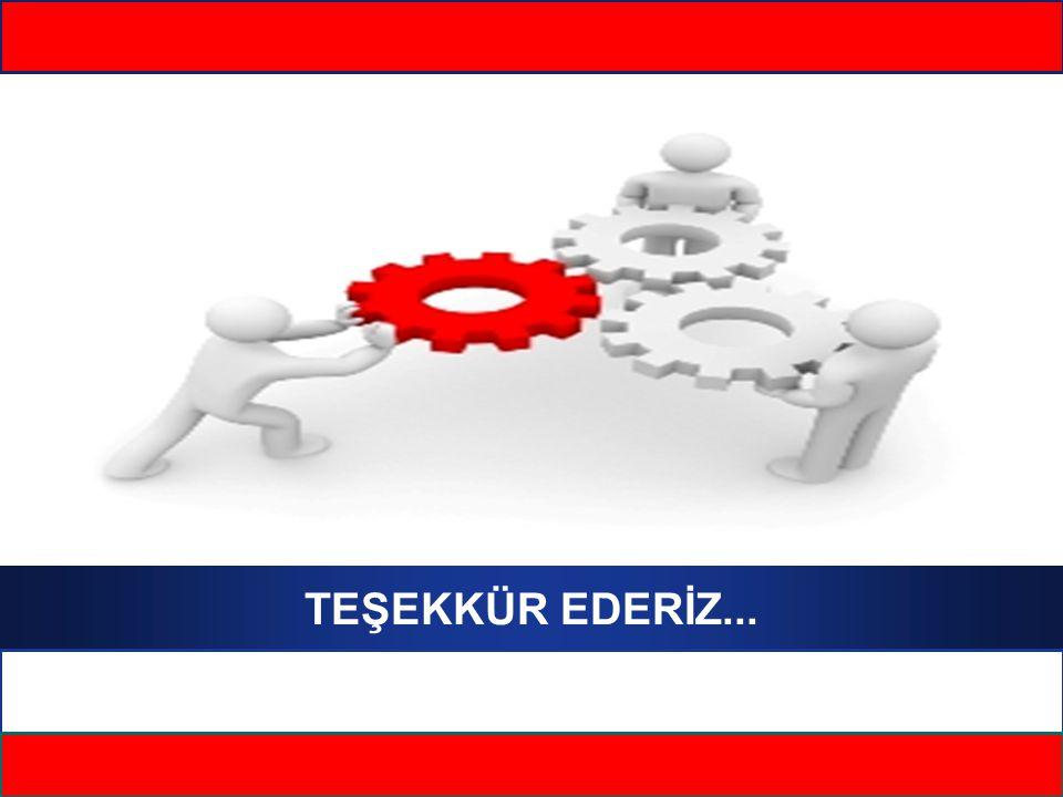 Company LOGO STRATEJİK PLANLAMA ÇALIŞMALARI TEŞEKKÜR EDERİZ...