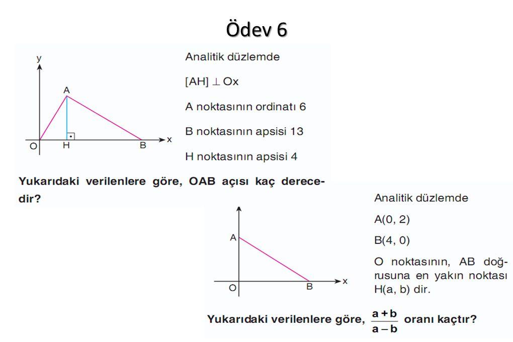 Ödev 6