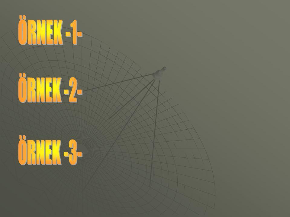A N C B T H 1) A(ABN) A(ANC) BN NC [AN] açıortayının ayırdığı ABN ve ANC üçgenlerinin, [NB] ve [NC] kenarlarına ait yükseklikleri ortak olduğundan yaz
