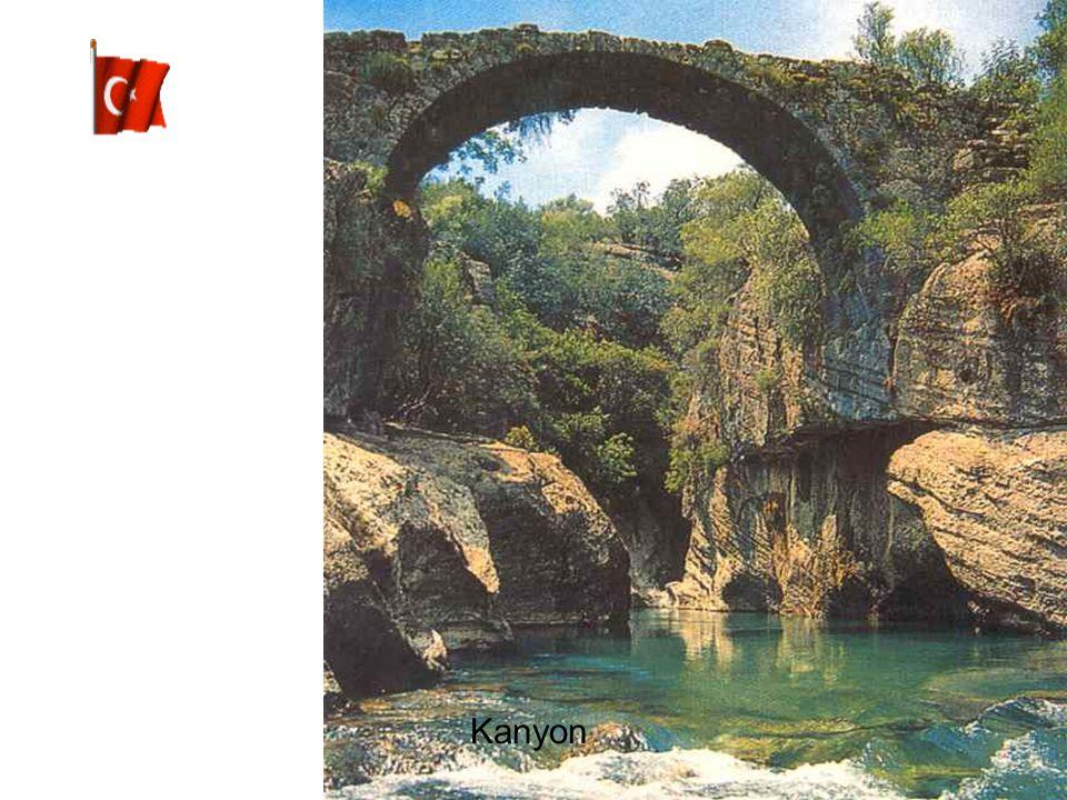 Kanyon KANYON VADİ